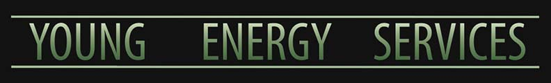 Young Energy Services Name Logo